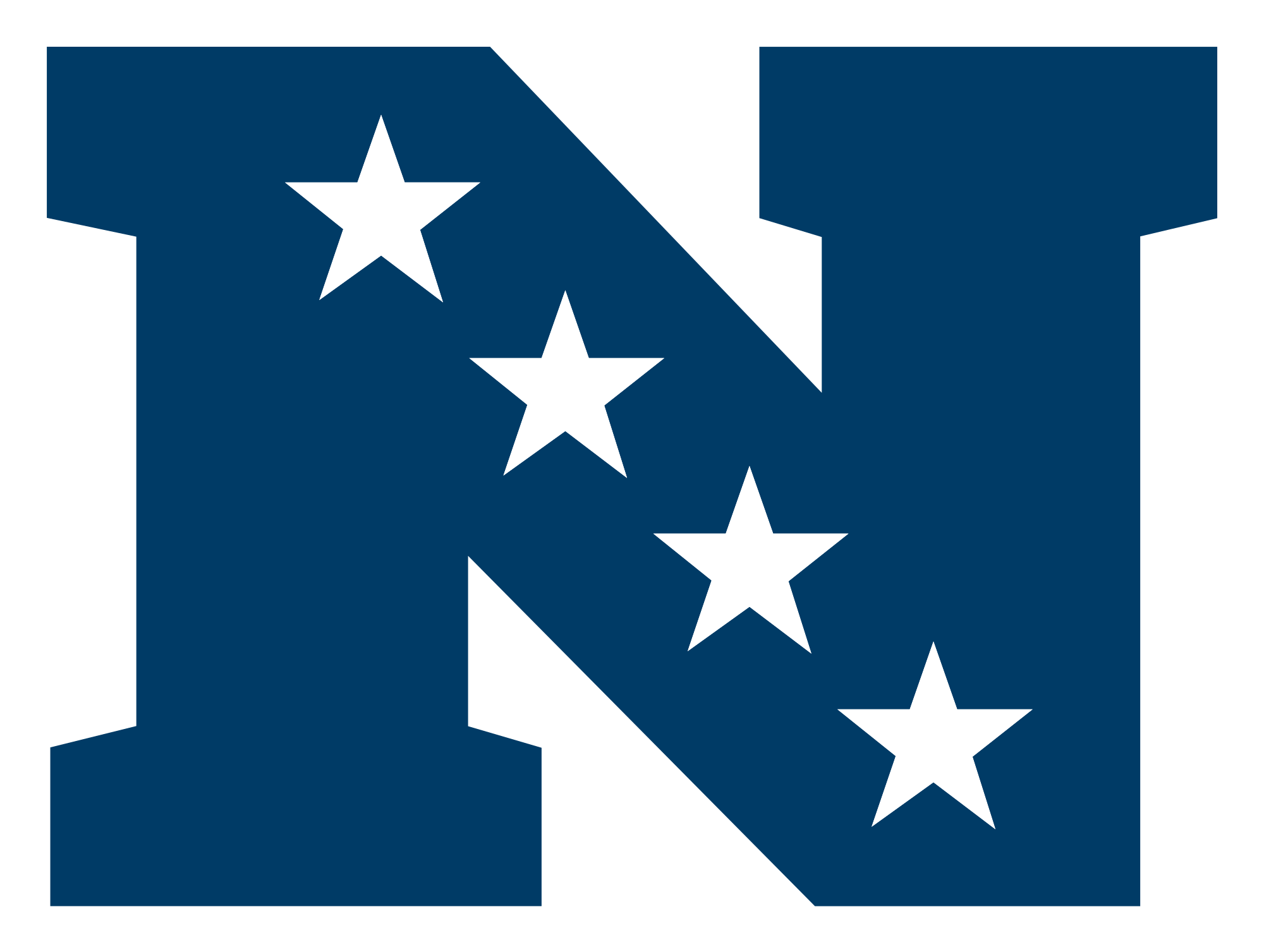 Nfl png logo. File national football conference