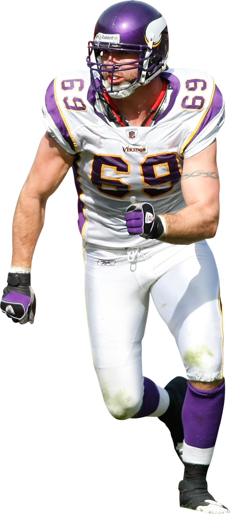 Nfl png players. American football player image