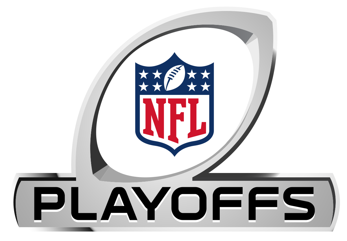 Nfl playoffs logo png. Wikipedia