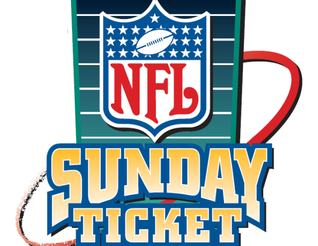 directv once again. Sunday ticket logo png svg royalty free