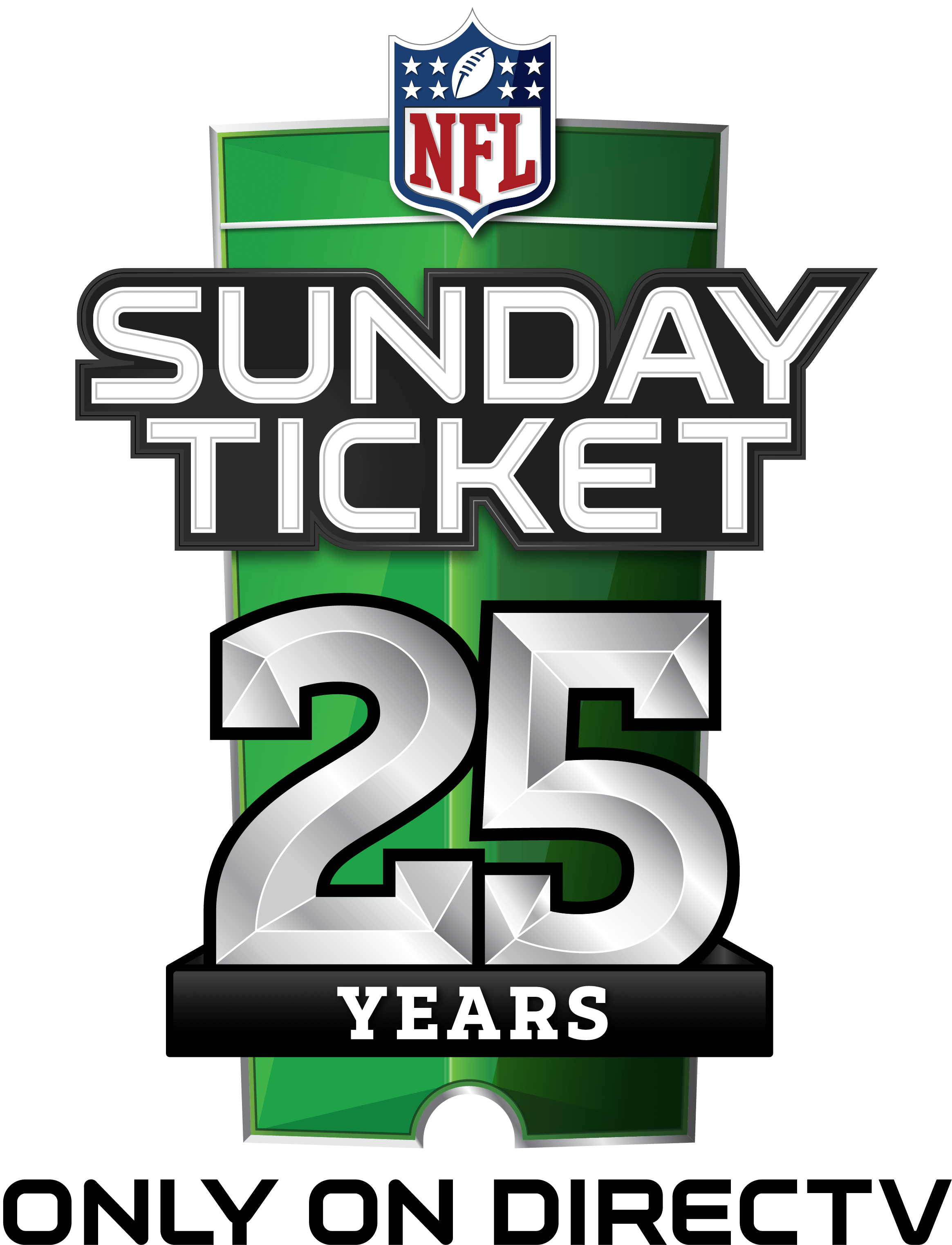 Sunday ticket logo png. Nfl