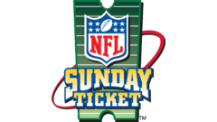 Tv schedule for bell. Sunday ticket logo png picture free download
