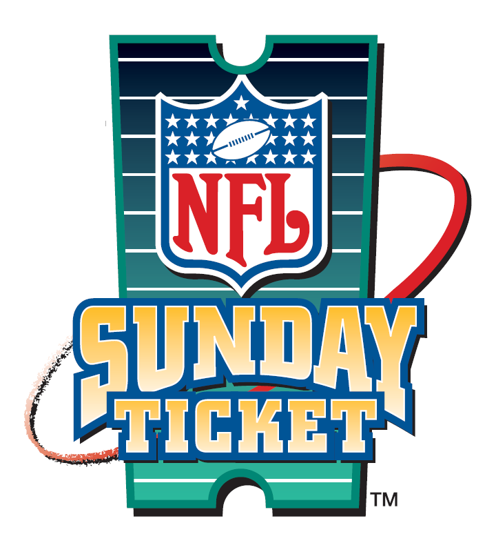 Nfl sunday ticket logo png. The blair necessities is