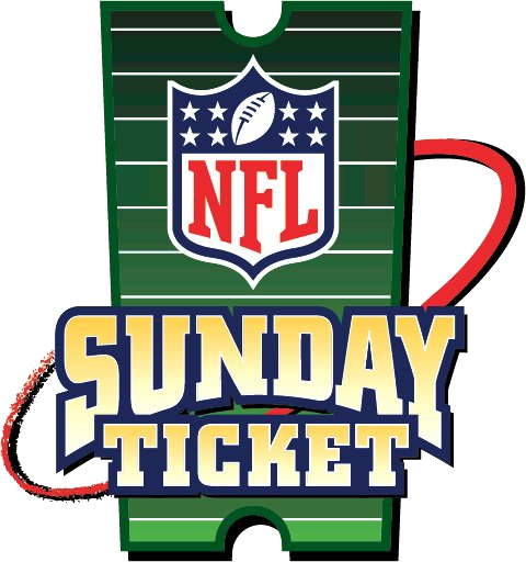 Nfl sunday ticket logo png. Magoos bar and grill