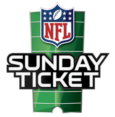 Nfl sunday ticket logo png. Increasing in price by