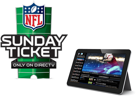 Nfl sunday ticket logo png. Directv plans pricing call