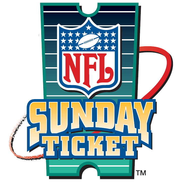 Nfl sunday ticket logo png. Logopedia fandom powered by