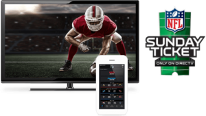 Nfl sunday ticket png. Review is it worth
