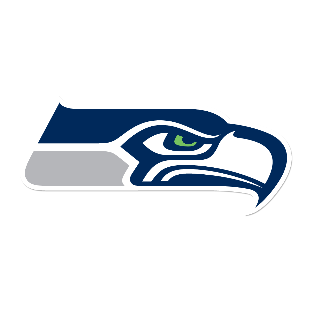 nfl season nkechinyer. Seahawks vector printable black and white library