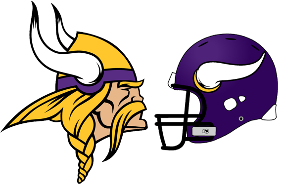 Nfl vikings logo png. Eskimos and nordic raiders