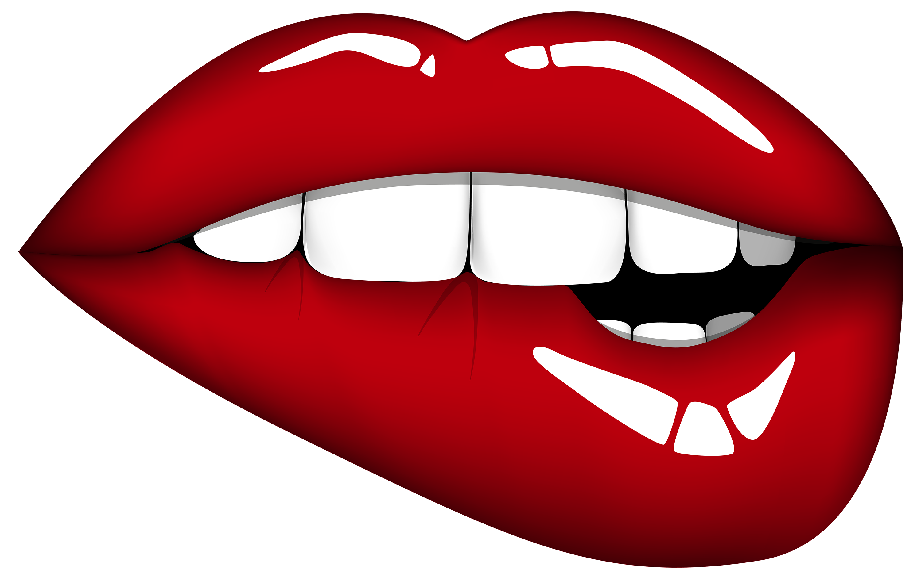 Nice clipart mouth. Red png image best