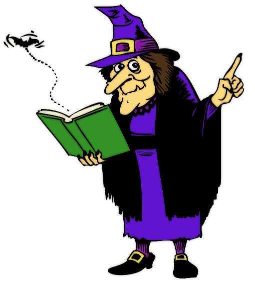 Free witch cliparts download. Witches clipart graphic library library