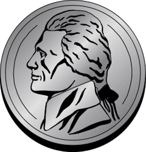 Nickel clipart cartoon. Collection of coin suggest