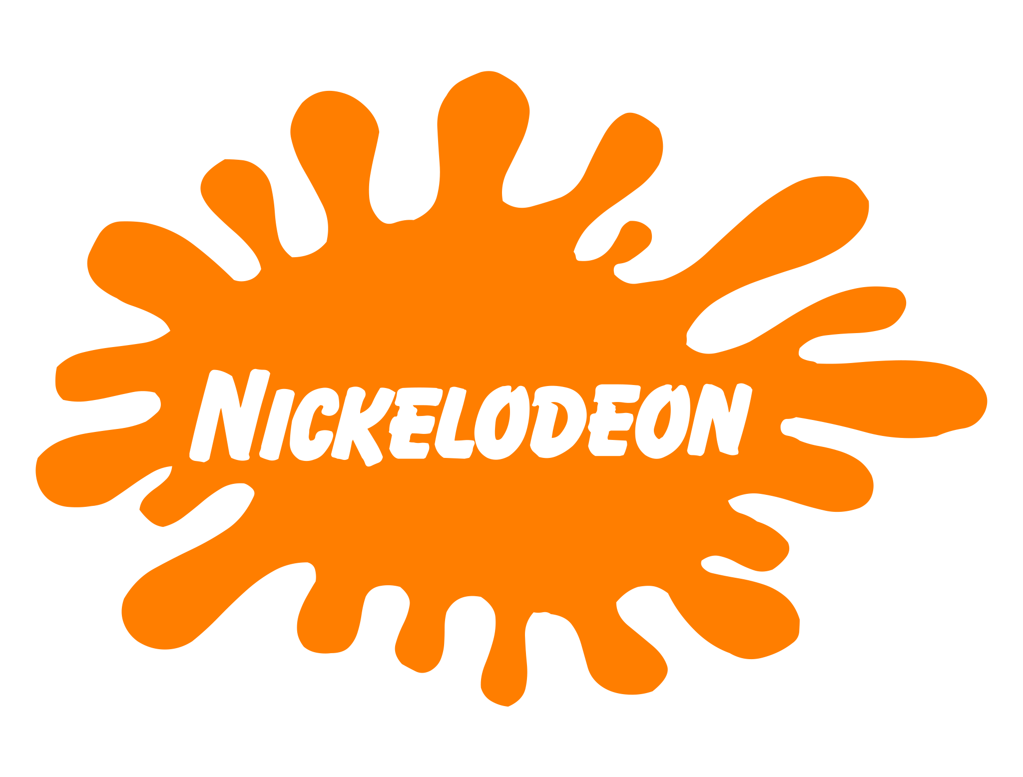 Nickelodeon logo png. Classic s know your
