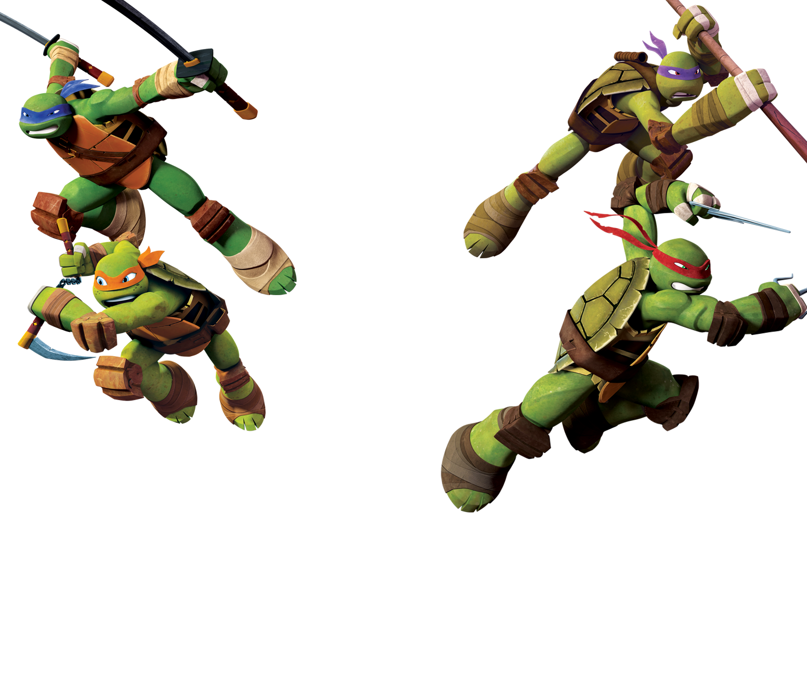 Nickelodeon ninja turtles png. Teenage mutant turtle s