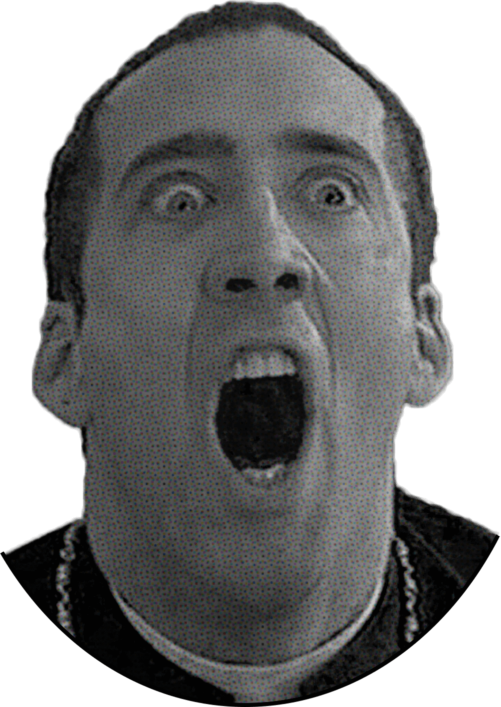Nicolas cage face png. The nic rage page