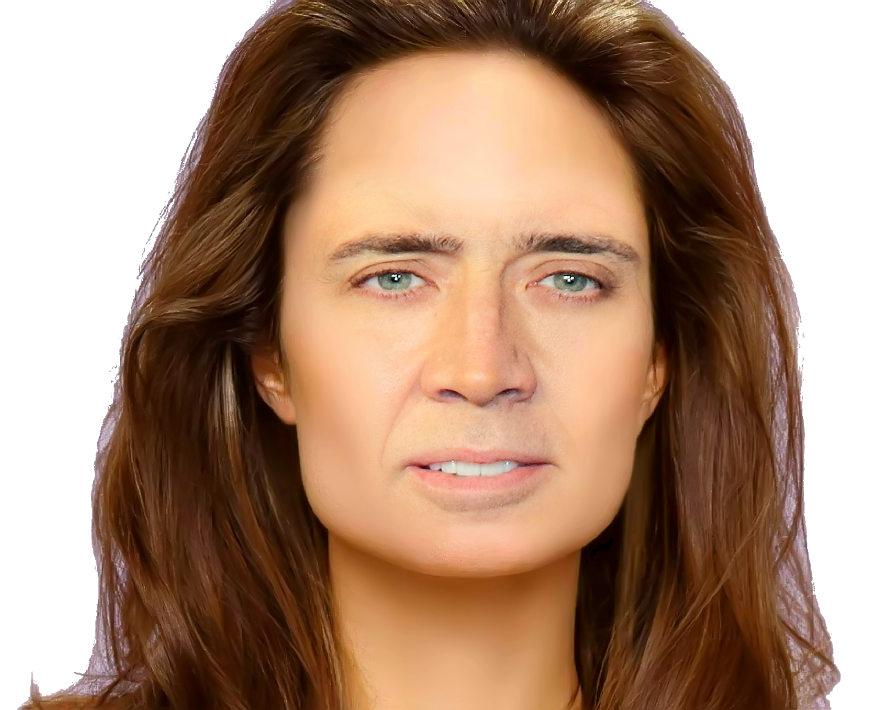 Nicolas cage meme face png. Angelina