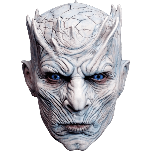 Night king png. Game of thrones mask