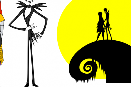 Nightmare before clipart. The christmas at getdrawings