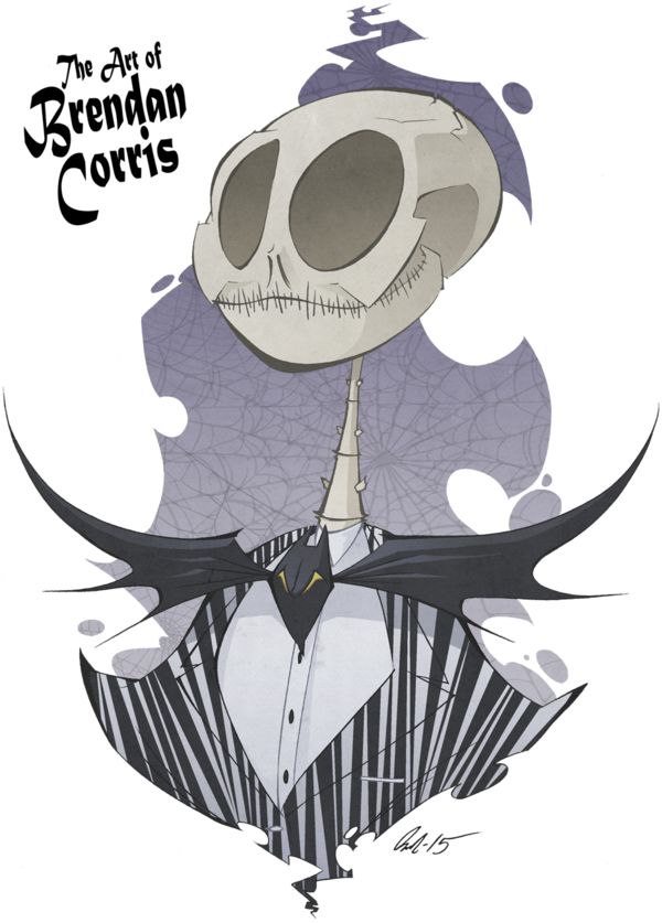 Nightmare before clipart jack skellington. The pumpkin king by