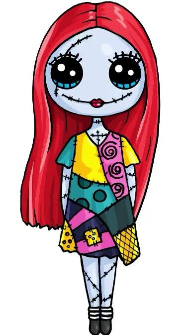 Nightmare before clipart sally. Christmas free at getdrawings