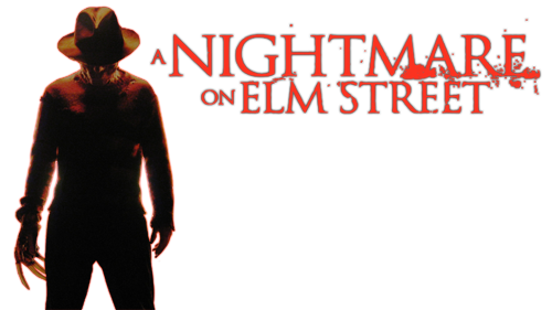 Nightmare on elm street logo png. Horror collectibles movies tv