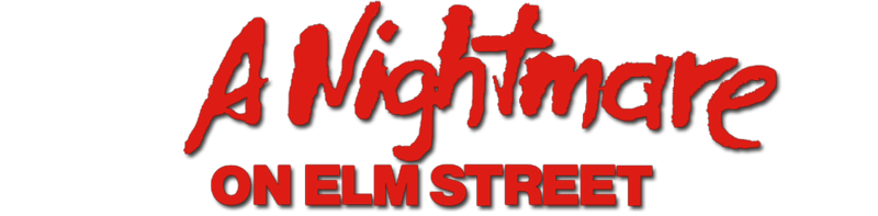 Nightmare on elm street png. A
