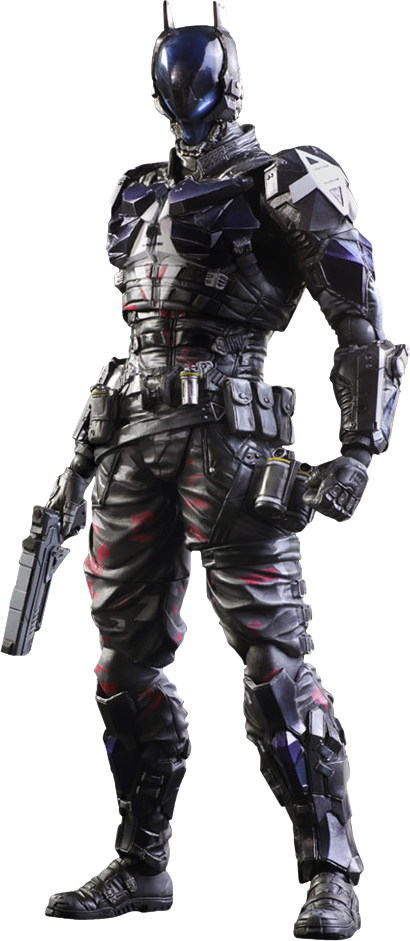 Nightwing arkham knight png. Collectible figure figures pinterest