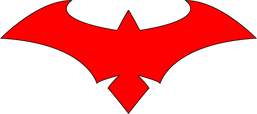 Nightwing logo red hd png. New emblems for gta