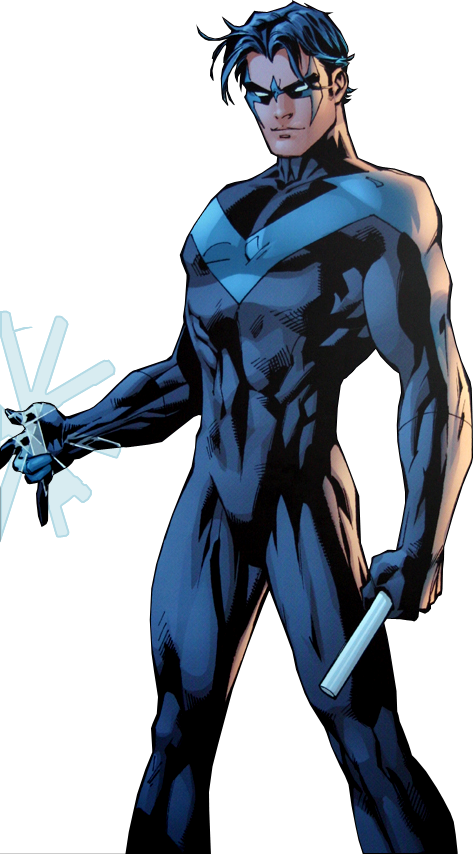 Nightwing arkham png. Image character profile wikia