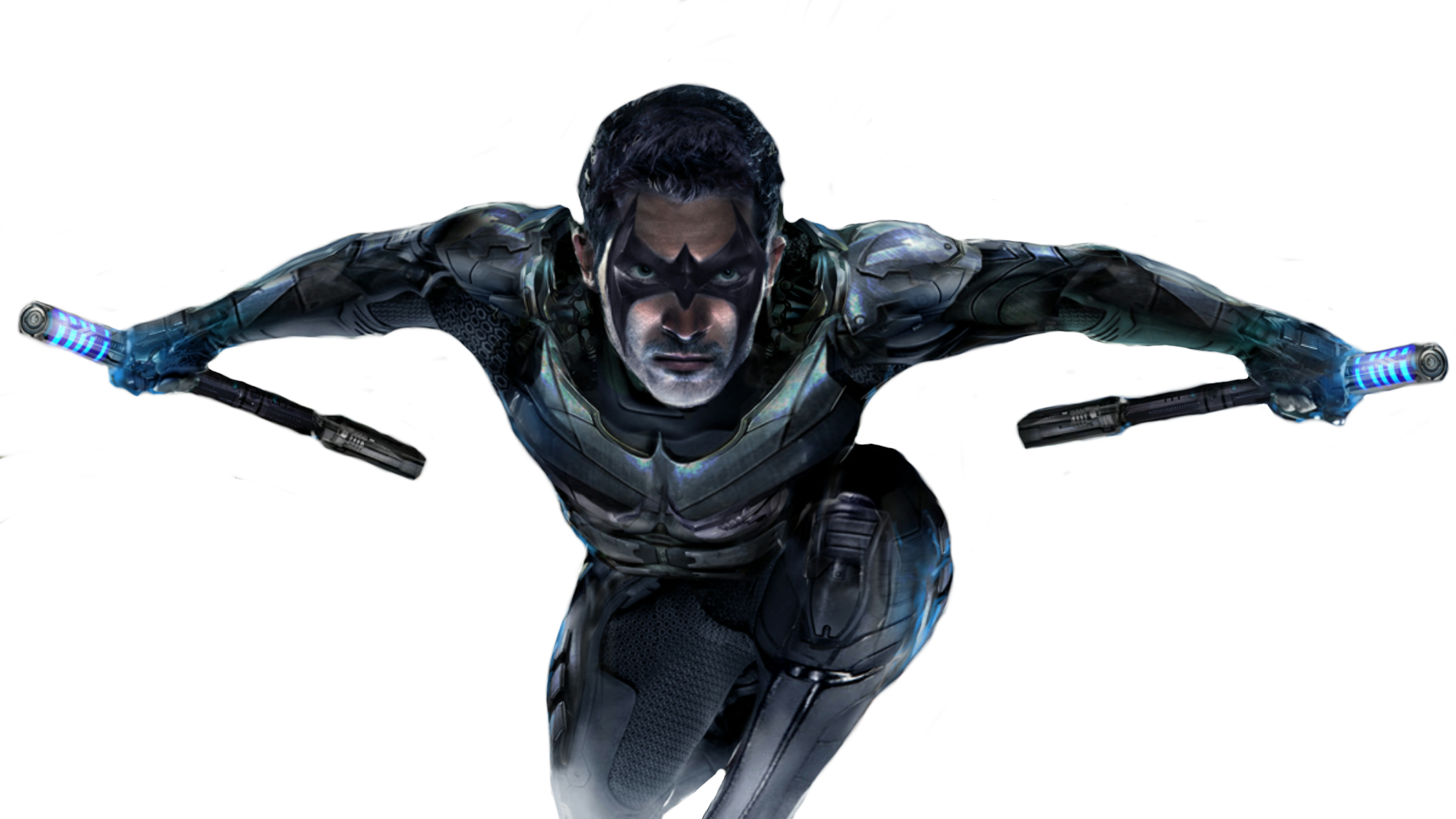 Nightwing png. High quality image arts