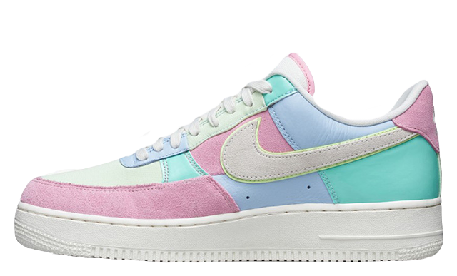 Nike air force 1 png. Easter ah the sole
