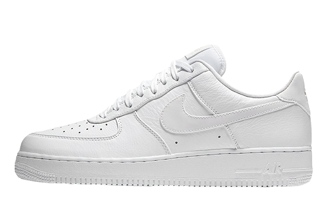 Nike air force 1 png. Premium triple white the