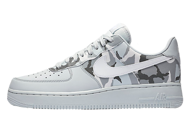 Nike air force 1 png. Lv country camo pack