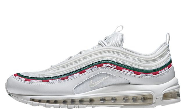 Nike air max png. Og x undftd white