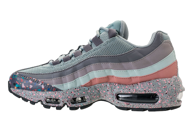Nike air max png. Confetti womens the sole