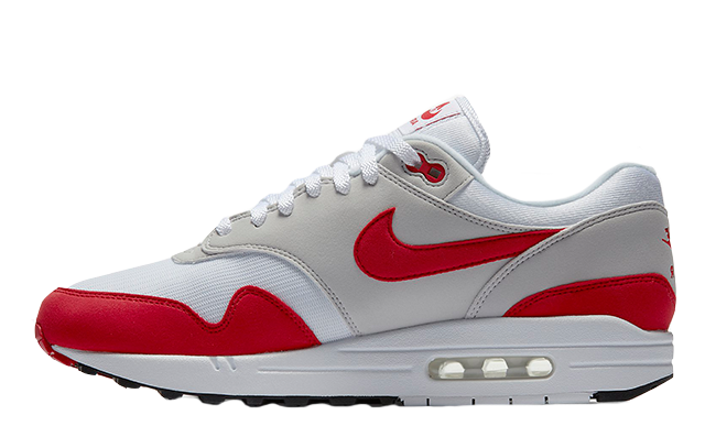 Nike air max png. Og red the sole