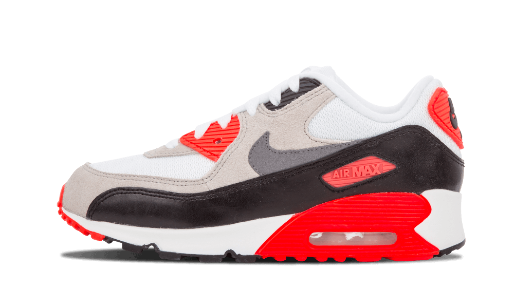 Nike air max png. Td infrared sneaker st