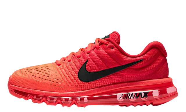 Nike air max png. Bright crimson the sole