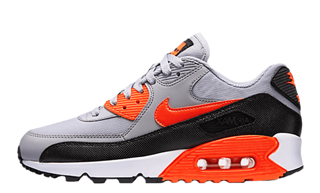 Nike air png. Max essential infrared the