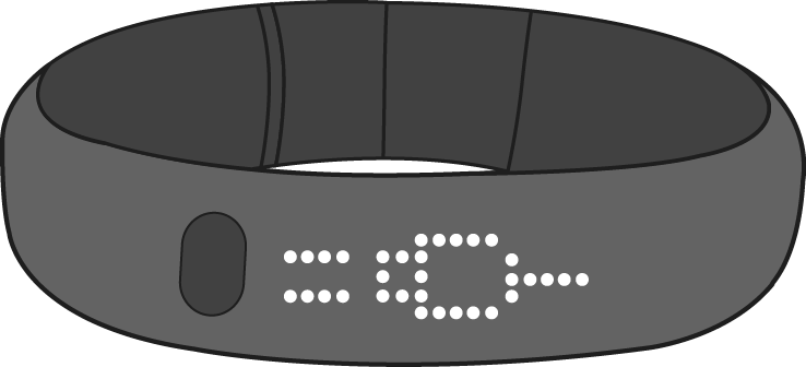 Nike fuel band png. App device support why