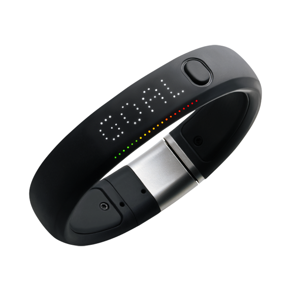 Nike fuel band png. This is pretty cool