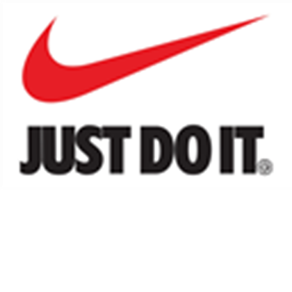 bf4330f401a4d Nike Just Do It Transparent   PNG Clipart Free Download - YA-webdesign