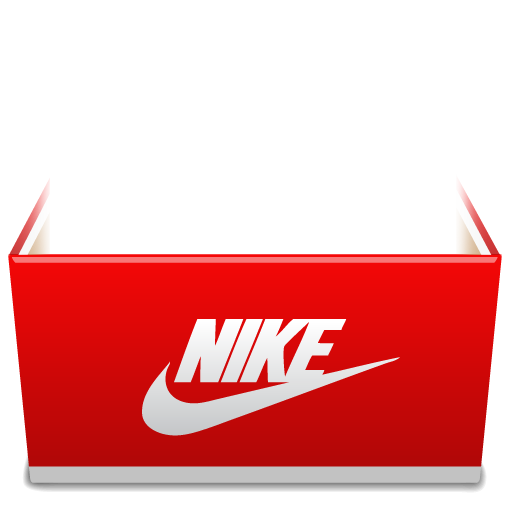 Nike shoe box png. Stack icon stacks icons