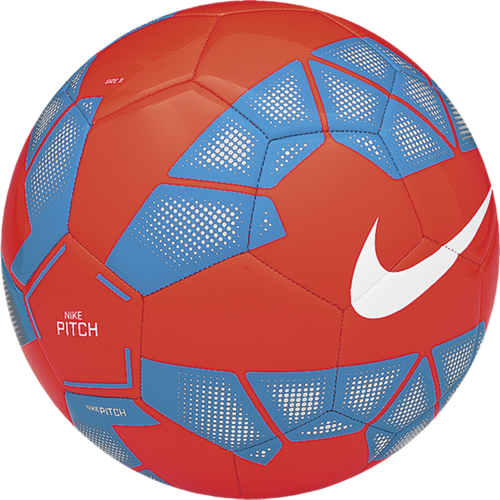 Nike soccer ball png. Pitch size buy online