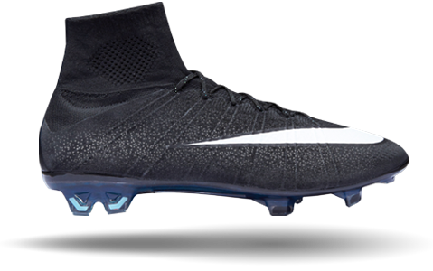 Nike soccer shoe png. Cleats picture