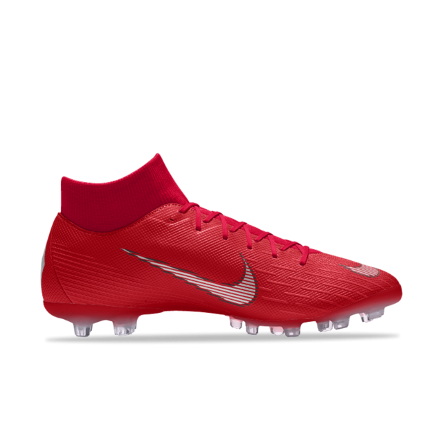 Nike soccer shoe png. Mercurial superfly vi academy