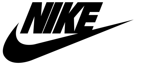 Nike white logo png. Free download best on