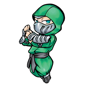 Girl graphic champions gymnastics. Ninja clipart green ninja picture library library