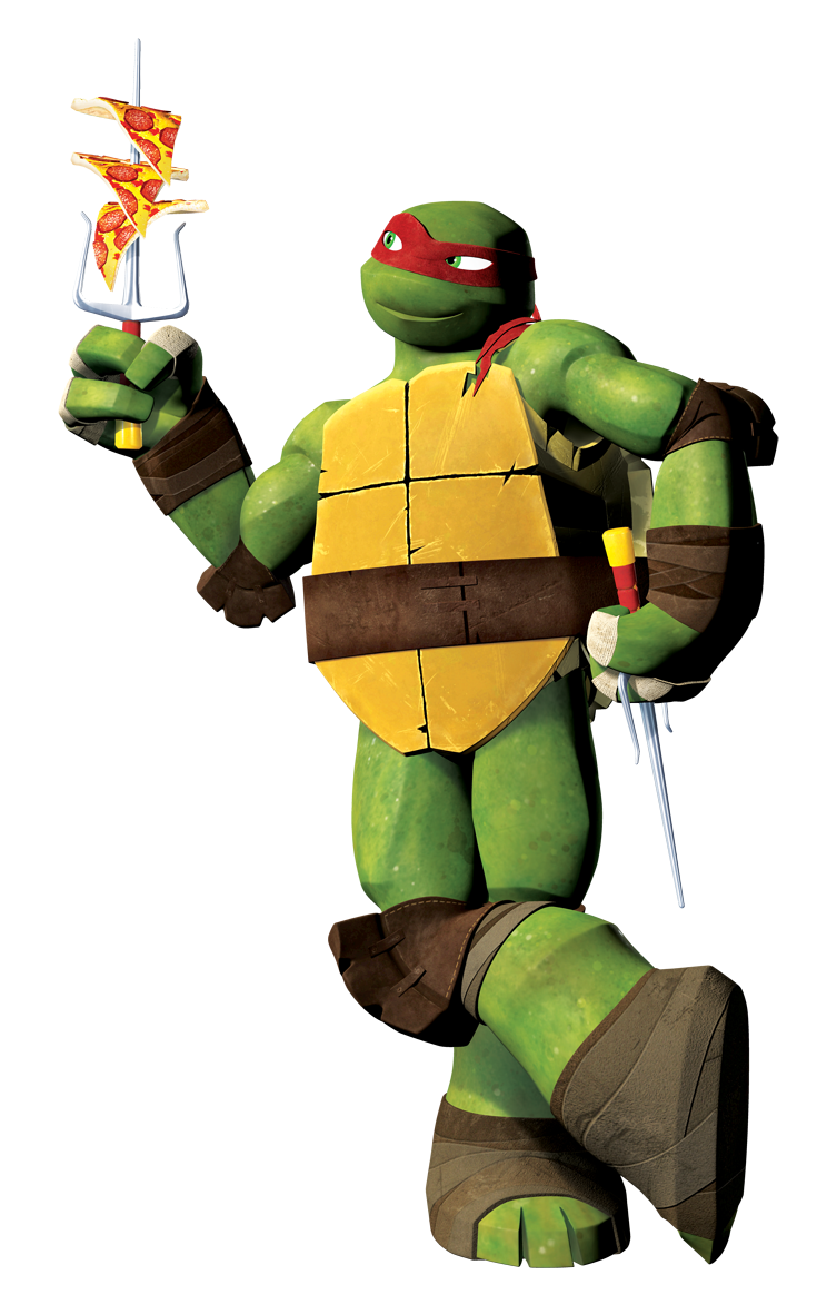 nickelodeon ninja turtles png